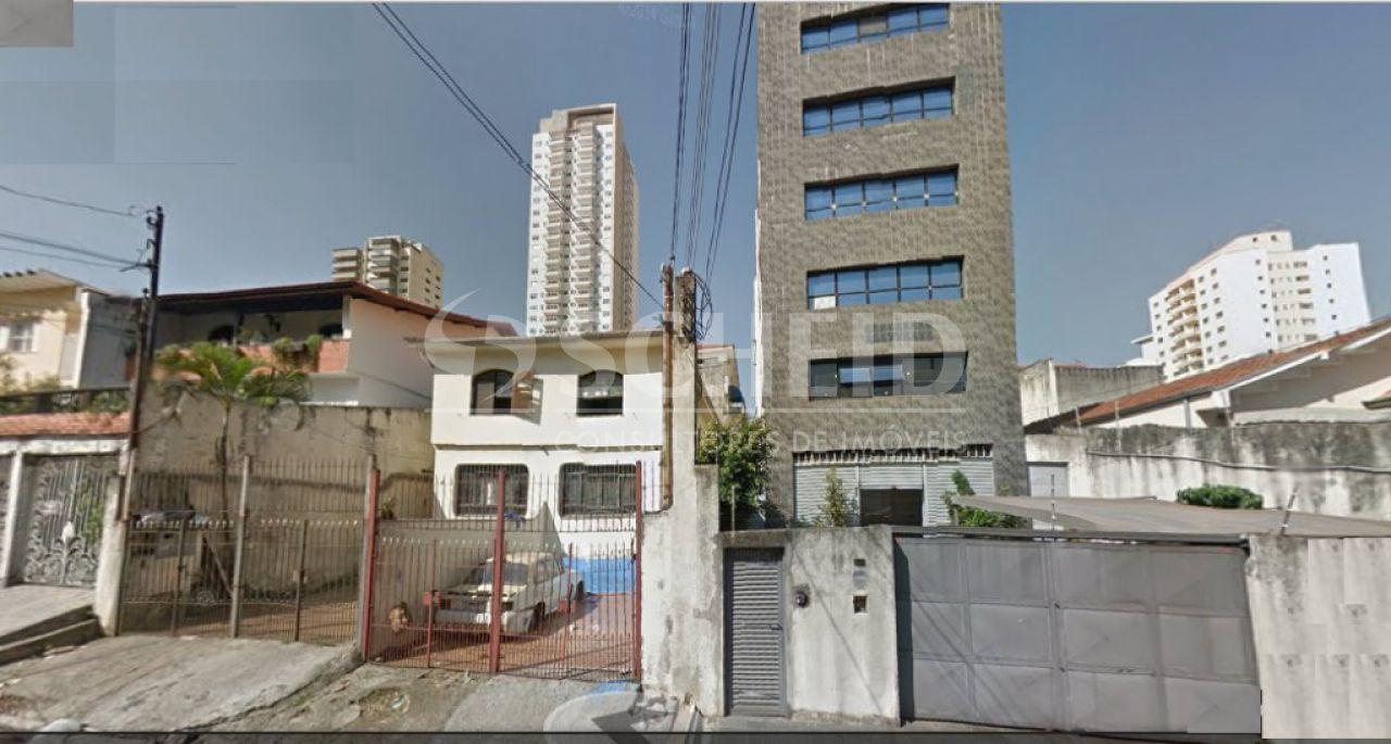 Prédio Inteiro em Vila Mascote, São Paulo - SP