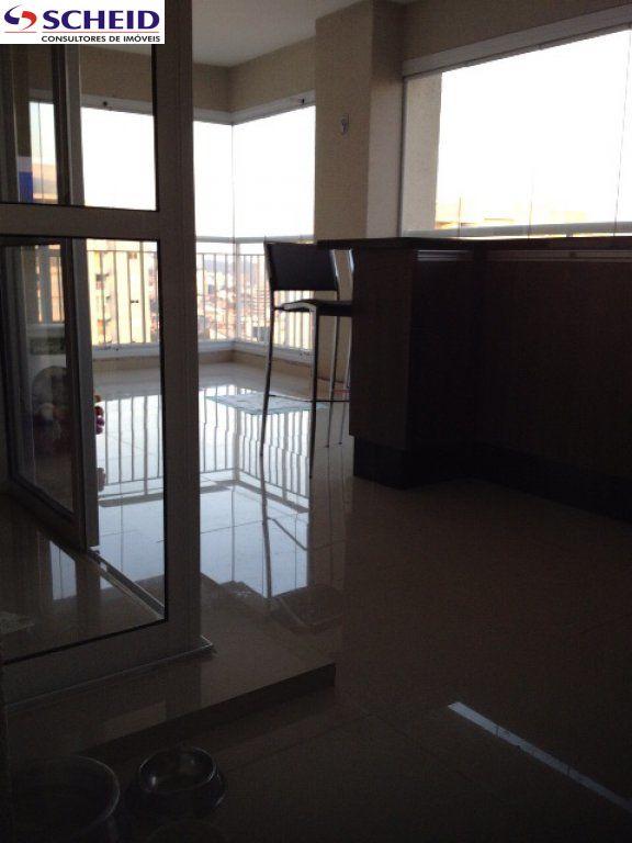Apartamento de 2 dormitórios à venda em Jardim Dom Bosco, São Paulo - SP