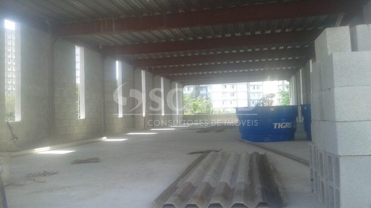 Galpão/depósito/armazém à venda em Jardim Taquaral, São Paulo - SP