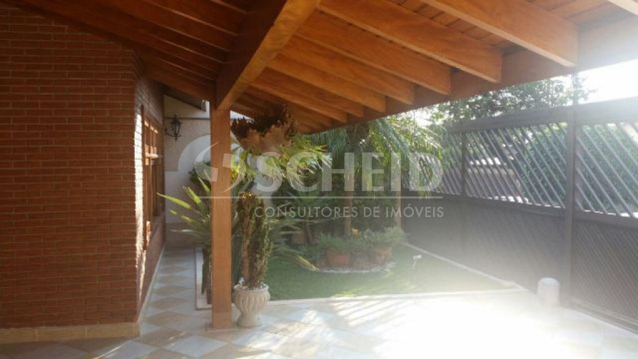 Casa De Condomínio de 4 dormitórios à venda em Campo Grande, São Paulo - SP