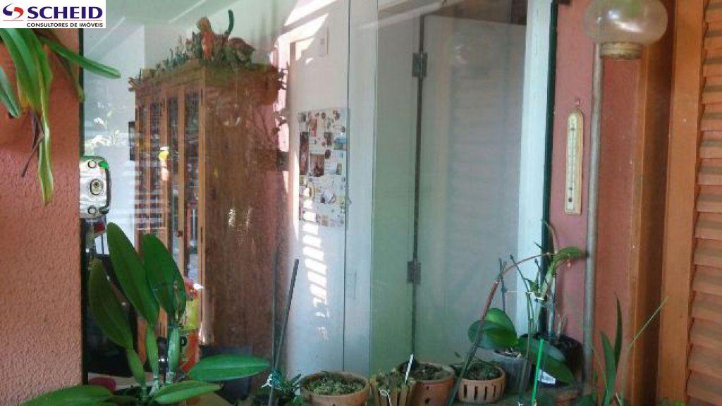 Cobertura de 3 dormitórios à venda em Jardim Marajoara, São Paulo - SP