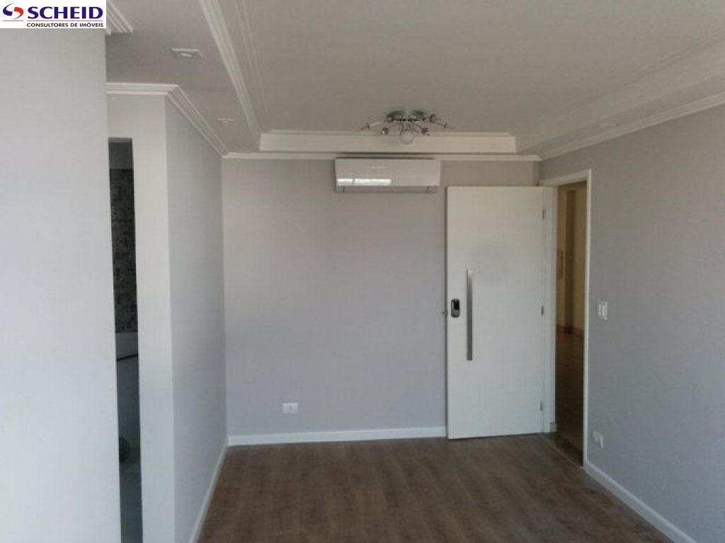 Apartamento de 2 dormitórios à venda em Vila Santa Catarina, São Paulo - SP
