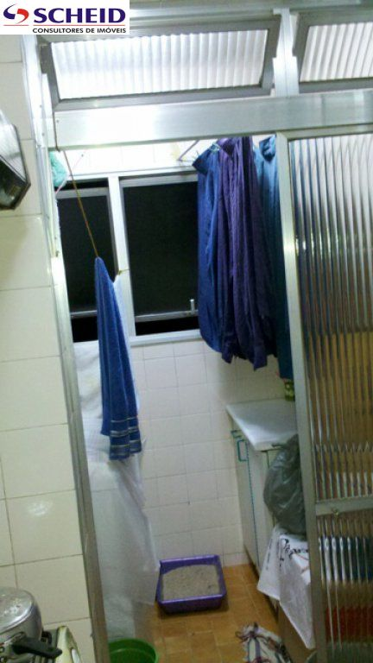 Apartamento de 2 dormitórios à venda em Vila Do Encontro, São Paulo - SP