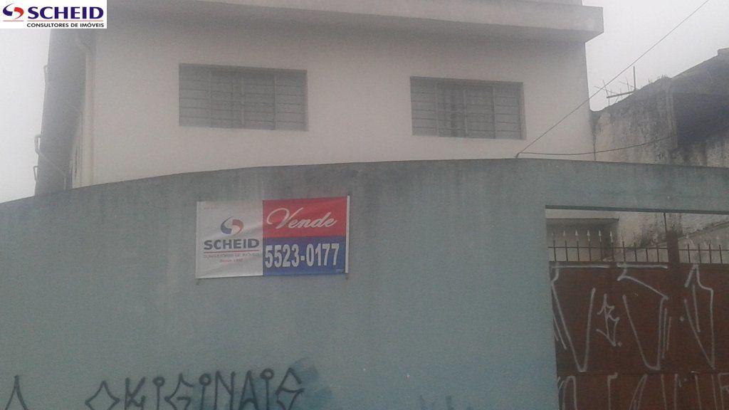 Prédio Inteiro à venda em Jardim São Luís, São Paulo - SP