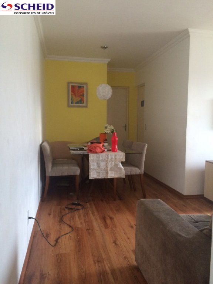 Apartamento de 2 dormitórios em Pedreira, São Paulo - SP