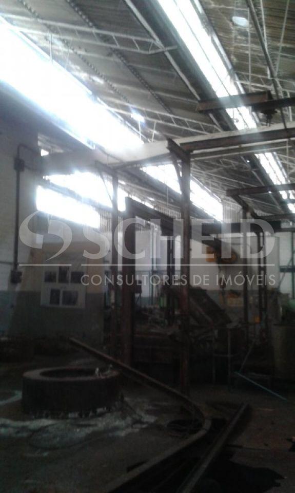 Galpão/depósito/armazém à venda em Vila Sofia, São Paulo - SP