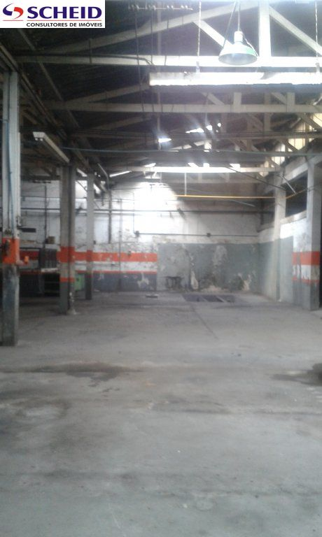 Galpão/depósito/armazém em Jardim Marajoara, São Paulo - SP