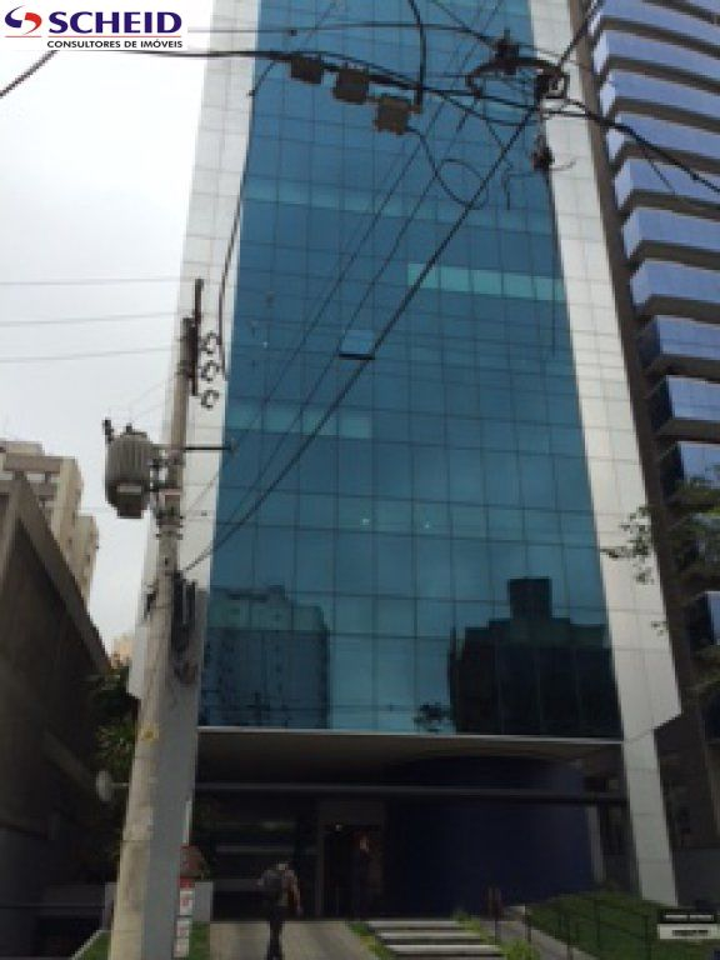 Casa Comercial à venda em Moema, São Paulo - SP