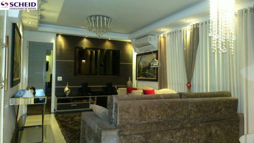 Apartamento de 3 dormitórios à venda em Jardim Marajoara, São Paulo - SP