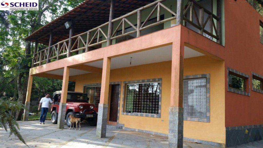 Casa De Condomínio de 6 dormitórios à venda em Sete Praias, São Paulo - SP