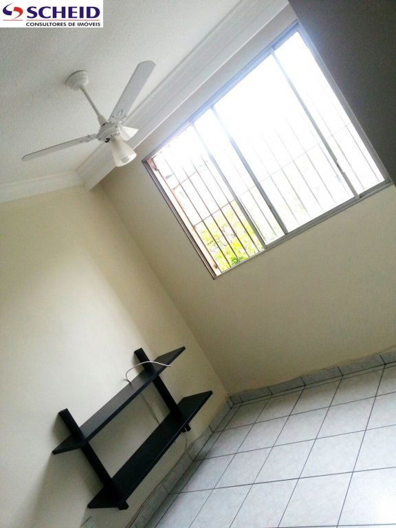 Apartamento de 3 dormitórios em Vila São José (Cidade Dutra), São Paulo - SP