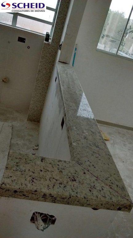 Apartamento de 2 dormitórios à venda em Terceira Divisão De Interlagos, São Paulo - SP
