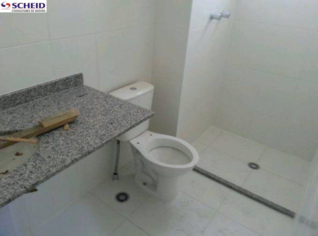 Apartamento de 1 dormitório em Jardim Marajoara, São Paulo - SP