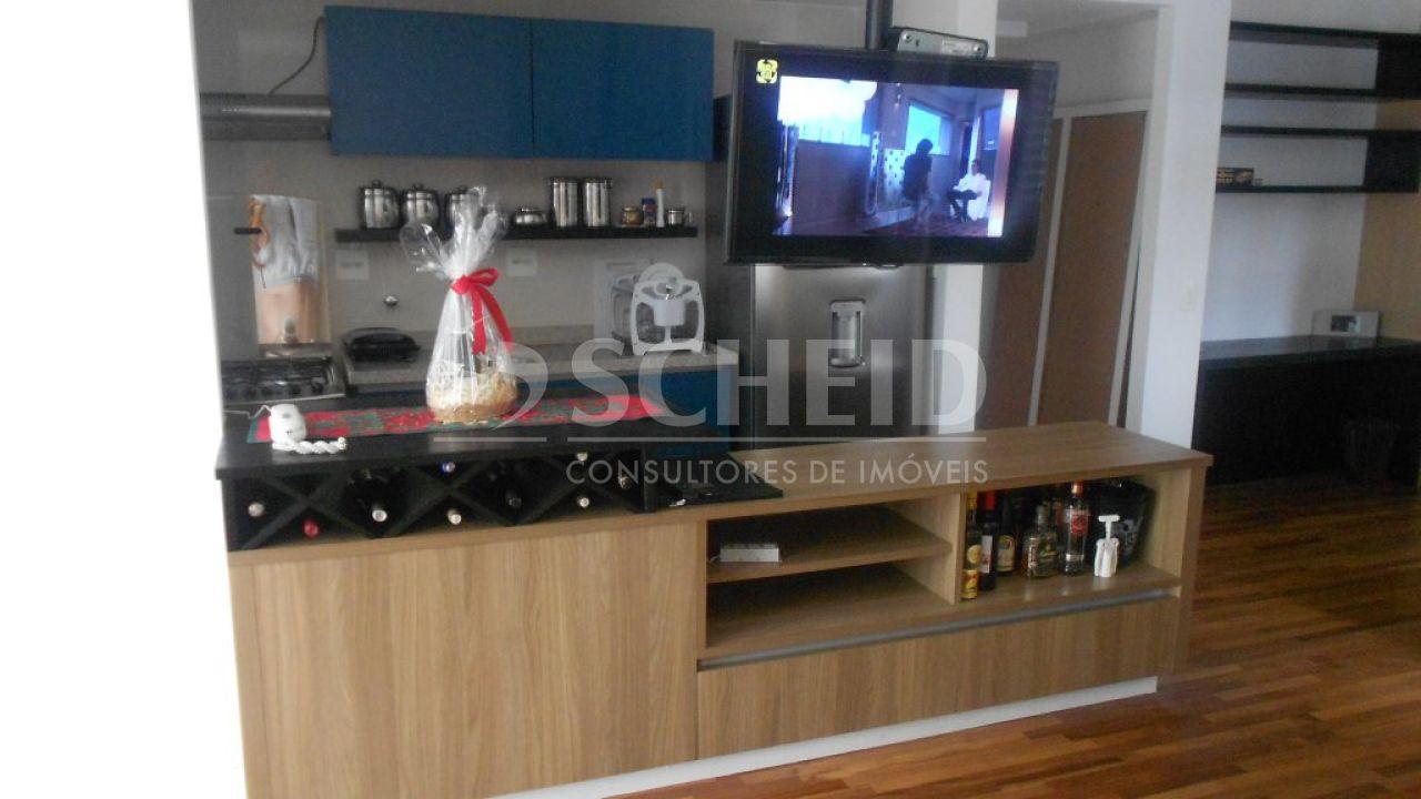 Apartamento de 2 dormitórios em Indianópolis, São Paulo - SP
