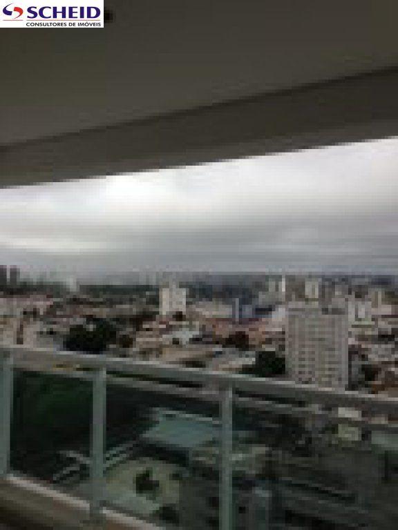 Apartamento de 1 dormitório à venda em Jardim Santo Amaro, São Paulo - SP