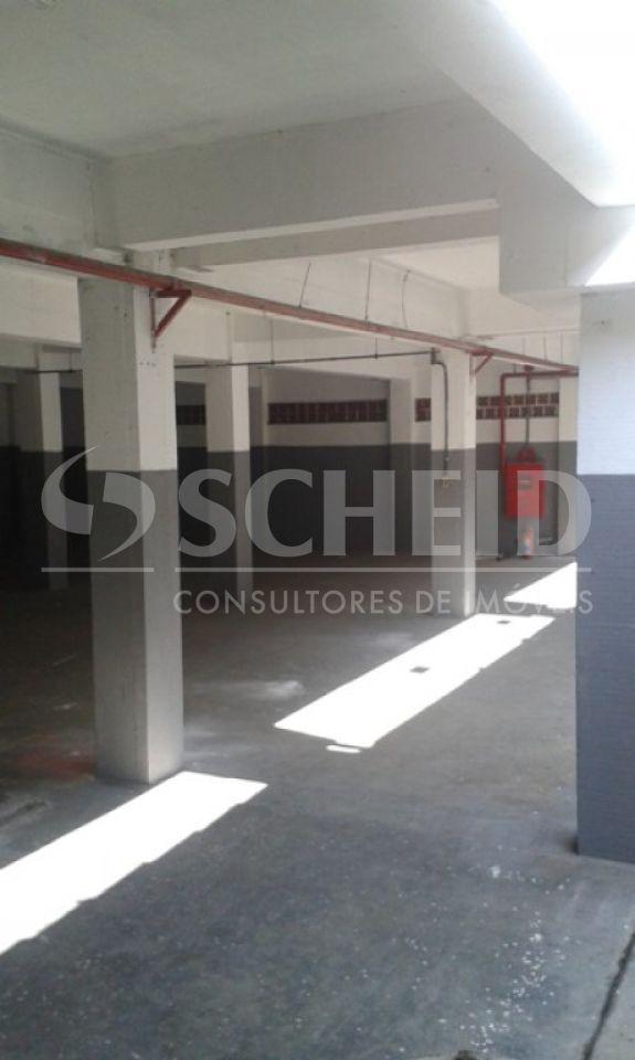 Galpão/depósito/armazém à venda em Vila Moinho Velho, São Paulo - SP