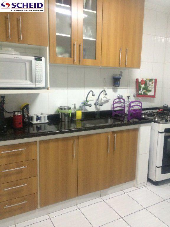 Apartamento de 3 dormitórios em Vila Anhangüera, São Paulo - SP