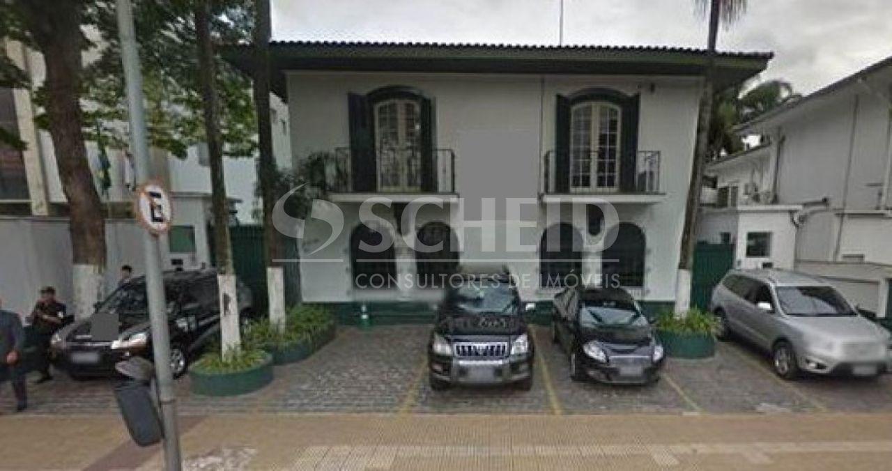 Casa Comercial à venda em Jardim Paulista, São Paulo - SP