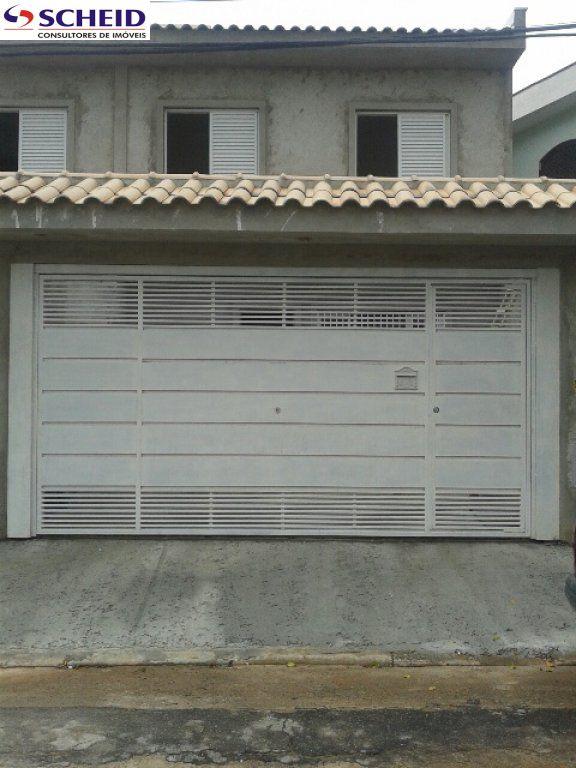 Casa De Vila de 2 dormitórios à venda em Jardim Sabará, São Paulo - SP