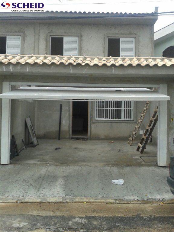 Casa De Vila de 3 dormitórios à venda em Jardim Sabará, São Paulo - SP