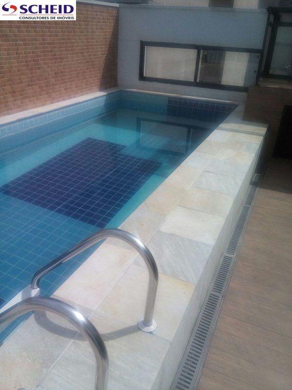 Apartamento de 1 dormitório à venda em Vila Mariana, São Paulo - SP