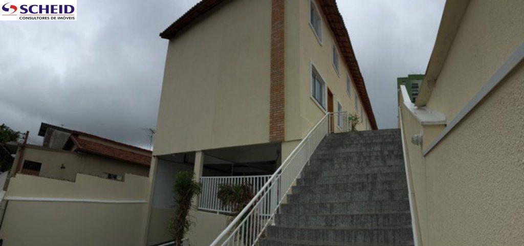 Casa de 3 dormitórios à venda em Vila Dos Andradas, São Paulo - SP