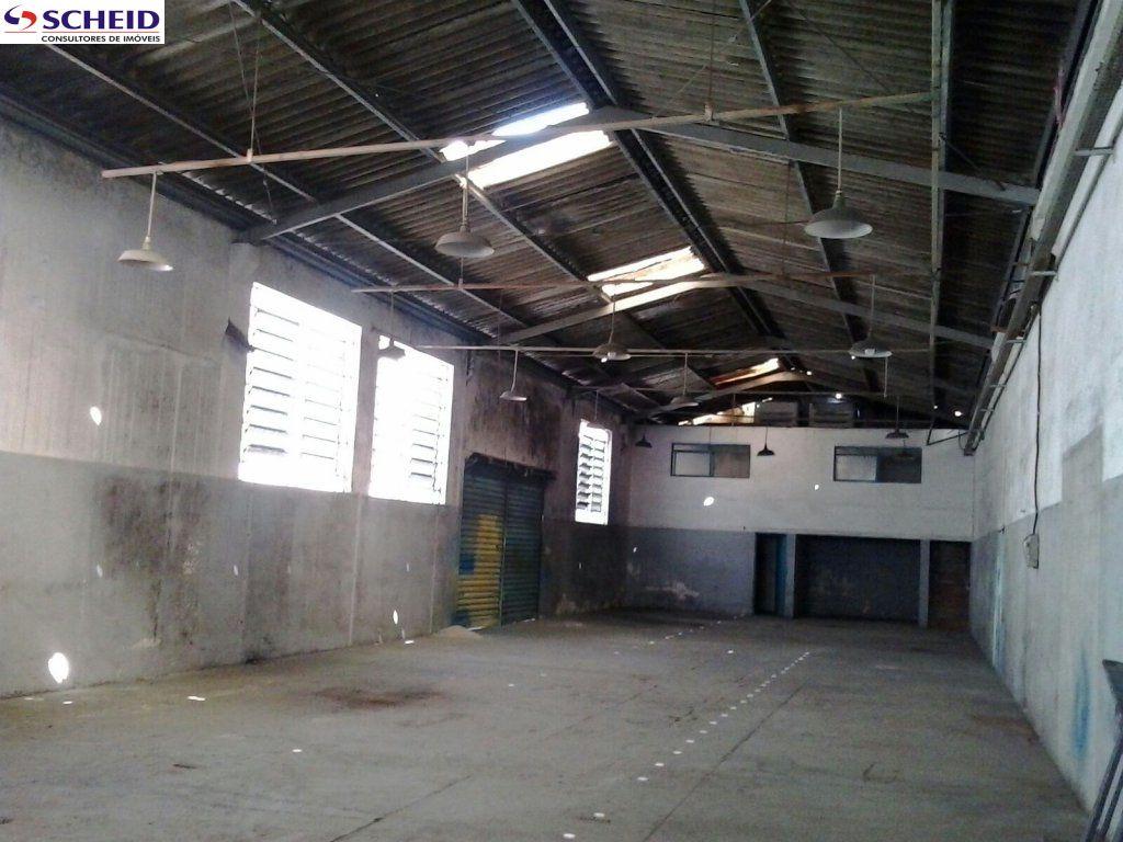 Galpão/depósito/armazém em Campo Grande, São Paulo - SP