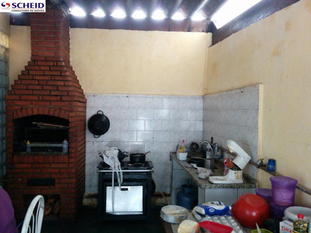 Casa de 5 dormitórios em Cupecê, São Paulo - SP