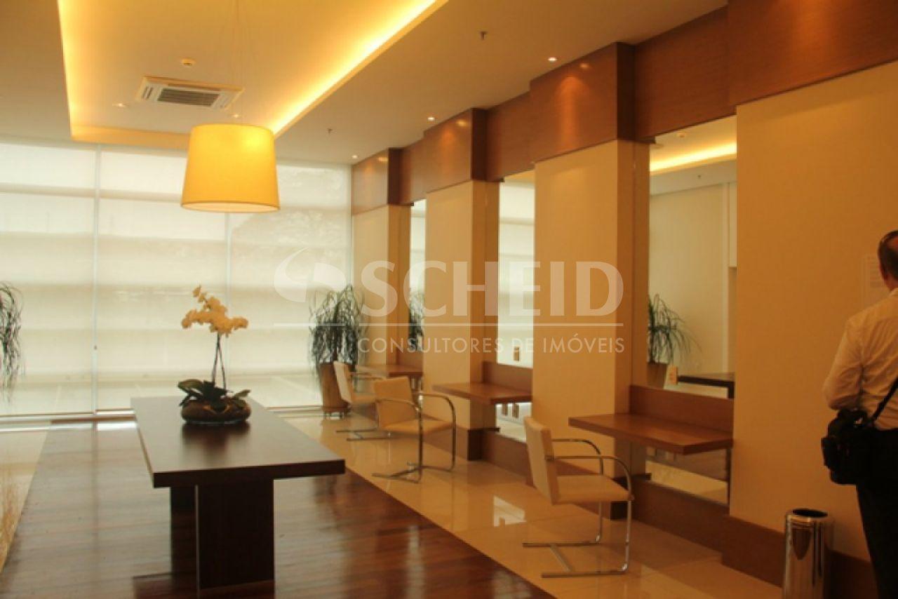 Conjunto Comercial/sala em Brooklin, São Paulo - SP