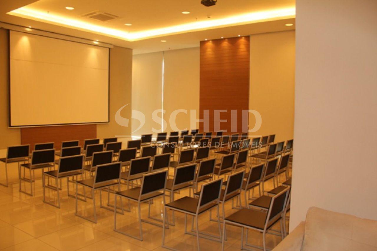 Conjunto Comercial/sala à venda em Brooklin, São Paulo - SP