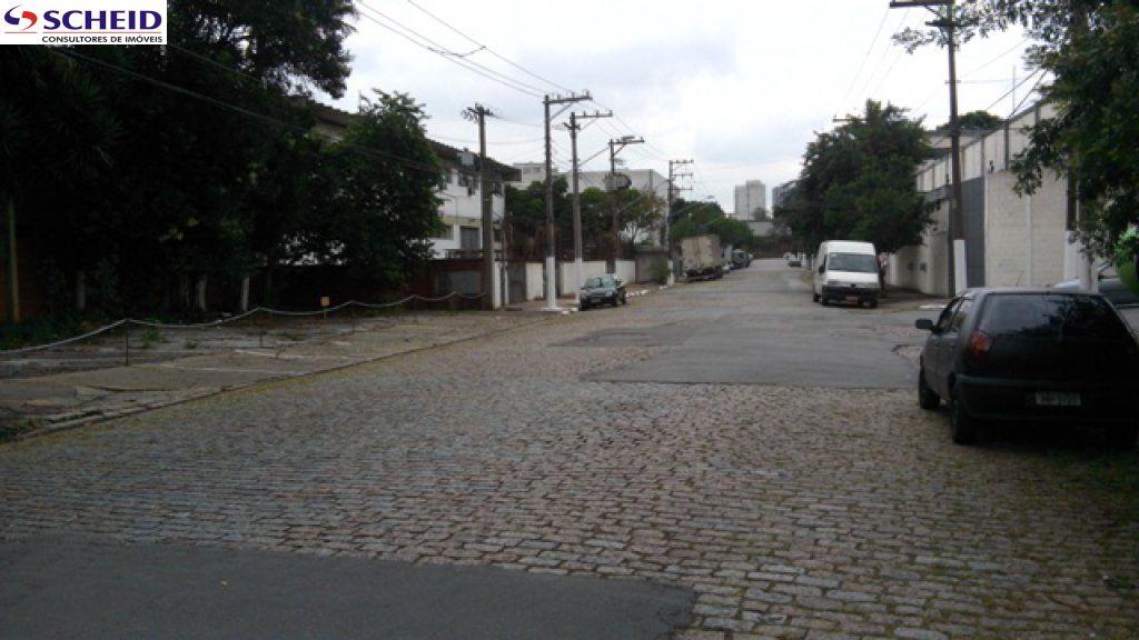 Galpão/depósito/armazém à venda em Campo Grande, São Paulo - SP