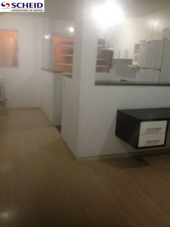 Casa De Condomínio de 2 dormitórios à venda em Vila Santa Catarina, São Paulo - SP