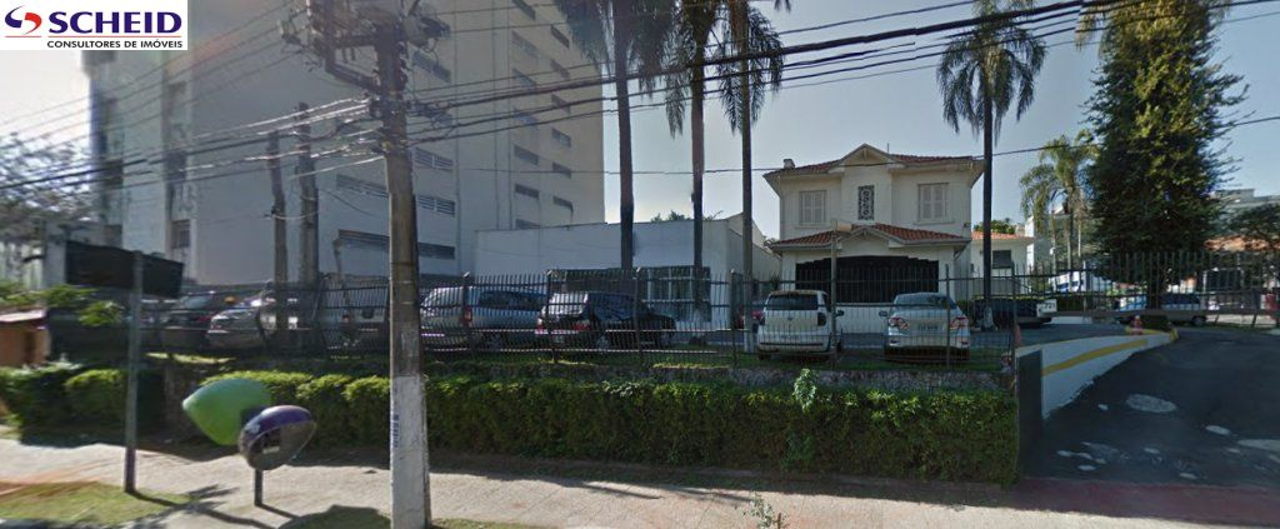 Casa Comercial em Jardim Marajoara, São Paulo - SP