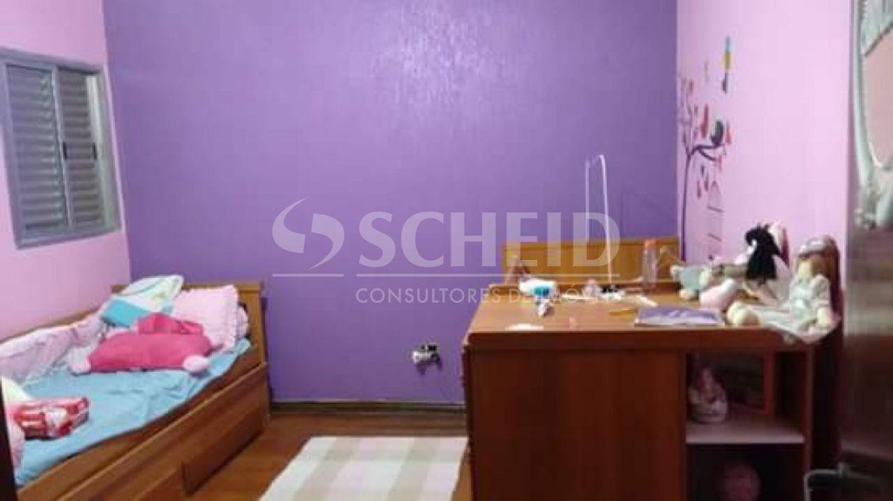 Casa de 4 dormitórios à venda em Jardim Marabá, São Paulo - SP