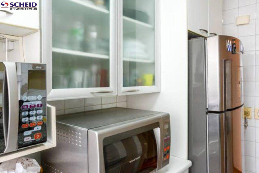 Apartamento de 3 dormitórios à venda em Parque Residencial Julia, São Paulo - SP