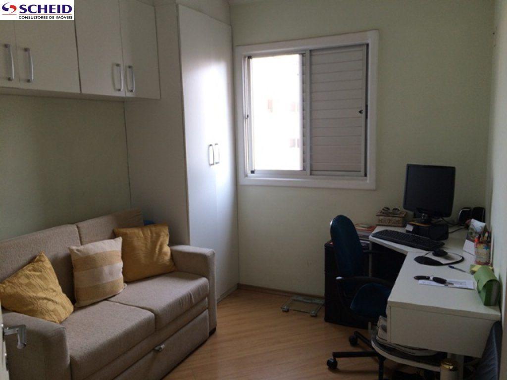 Apartamento de 2 dormitórios em Vila Constancia, São Paulo - SP