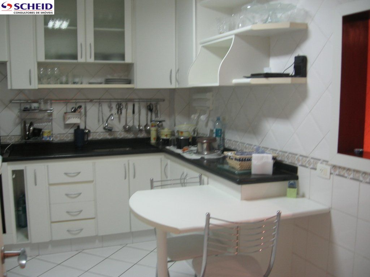 Apartamento de 2 dormitórios em Jabaquara, São Paulo - SP