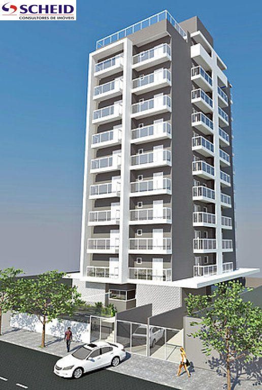 Apartamento de 1 dormitório à venda em Jardim Ana Maria, Guarujá - SP