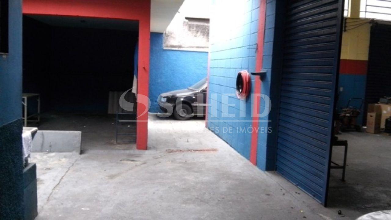 Casa Comercial à venda em Terceira Divisão De Interlagos, São Paulo - SP