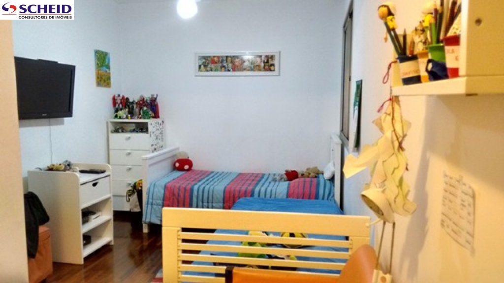 Apartamento de 2 dormitórios à venda em Parque Residencial Julia, São Paulo - SP