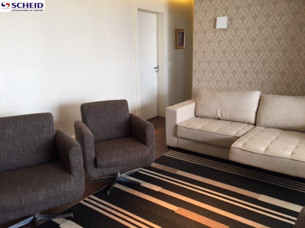 Apartamento de 3 dormitórios à venda em Várzea De Baixo, São Paulo - SP