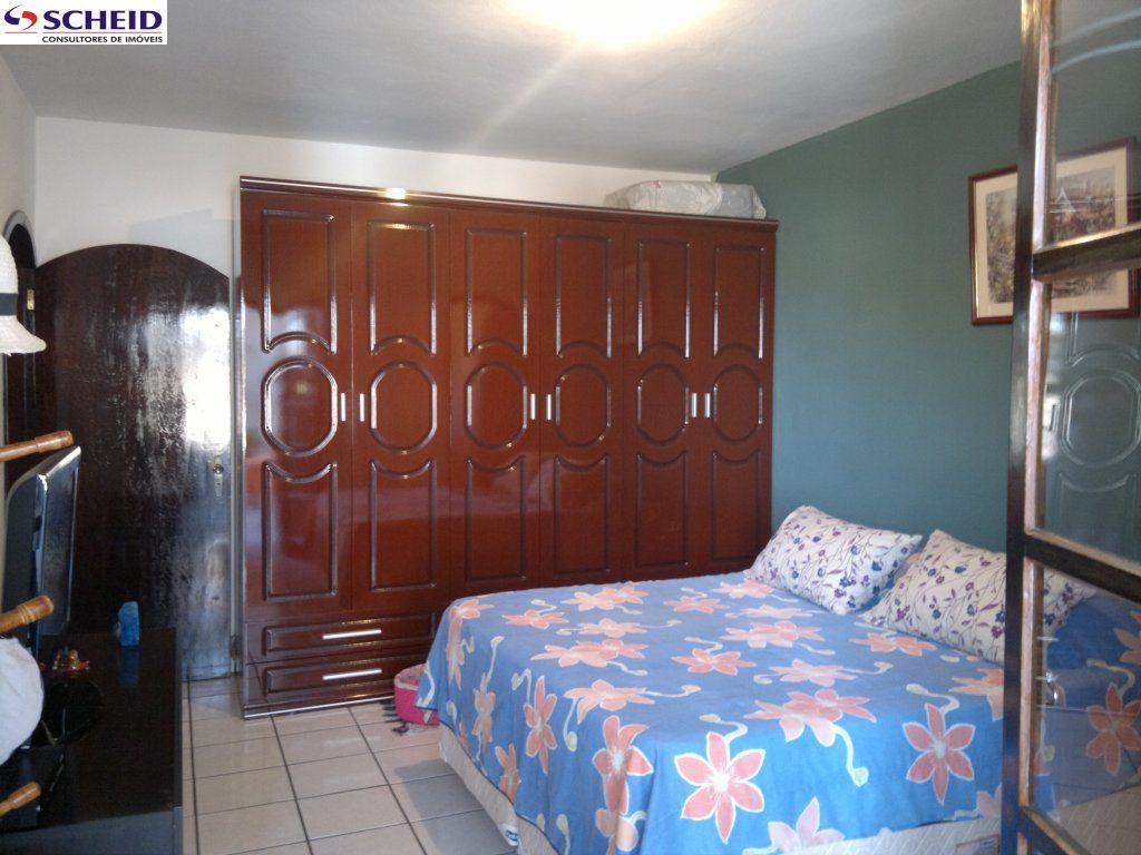 Casa de 3 dormitórios em Jardim Susana, São Paulo - SP