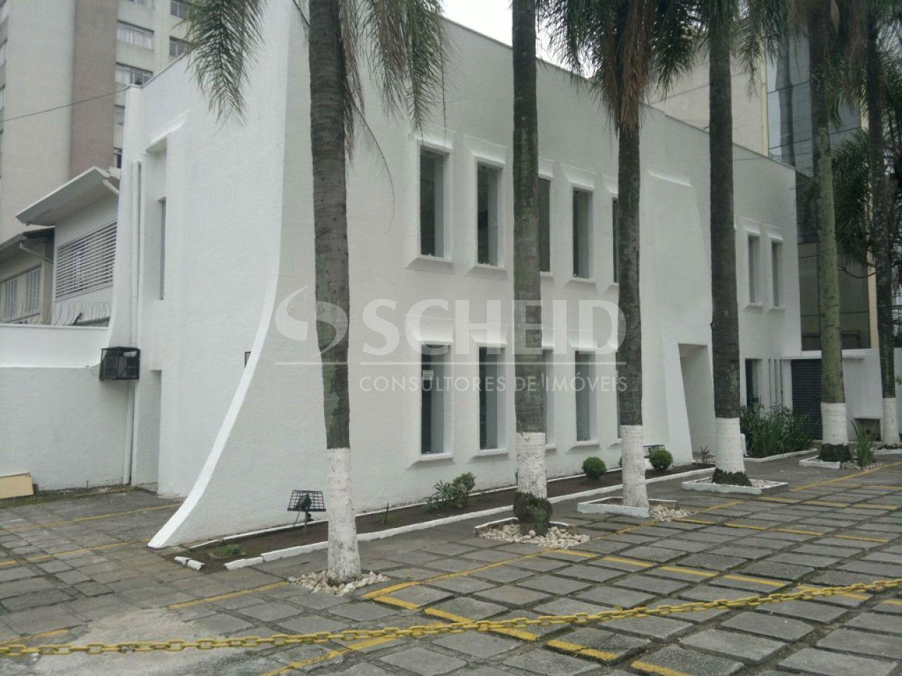 Prédio Inteiro em Jardim Marajoara, São Paulo - SP