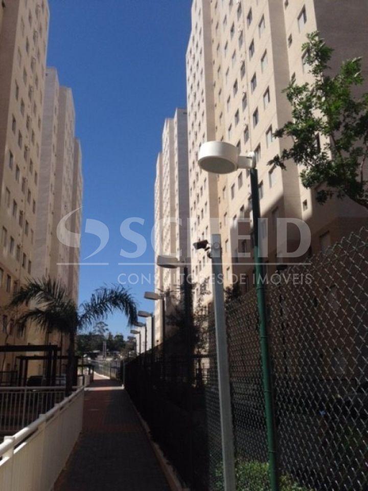 Apartamento de 2 dormitórios à venda em Vila Prel, São Paulo - SP
