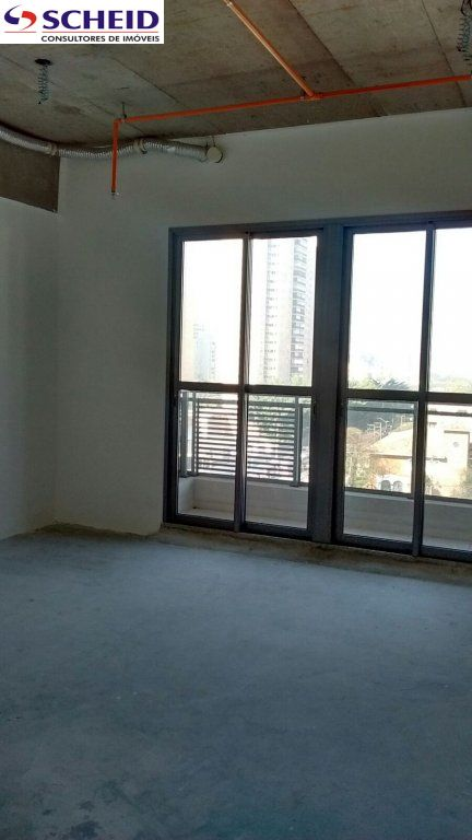 Conjunto Comercial/sala de 1 dormitório à venda em Vila Cordeiro, São Paulo - SP