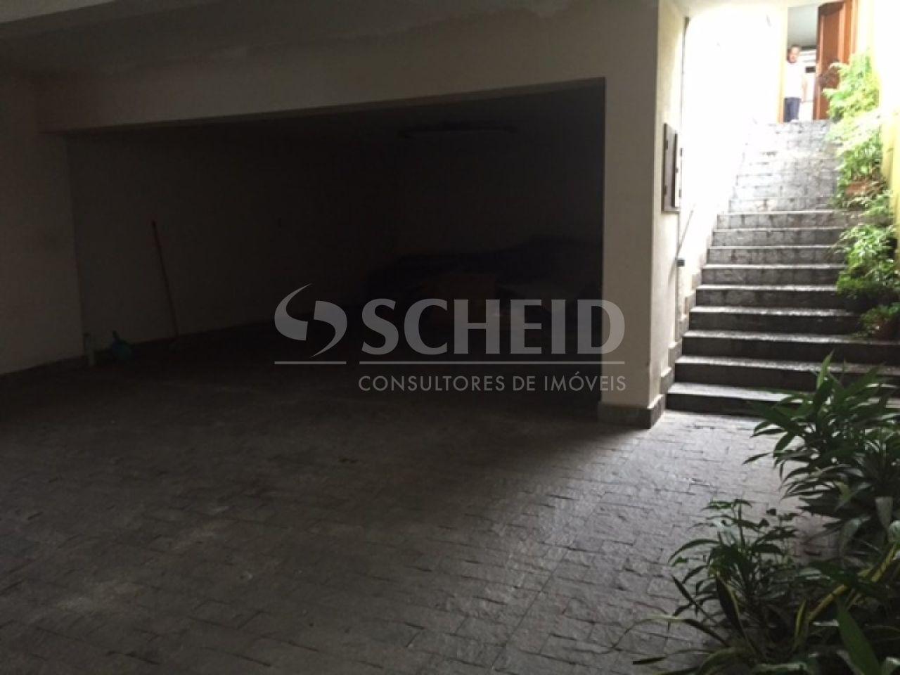 Casa de 3 dormitórios em Jardim Brasil, São Paulo - SP