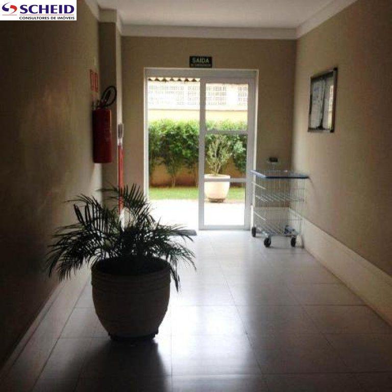 Apartamento de 2 dormitórios à venda em Jardim Sabará, São Paulo - SP