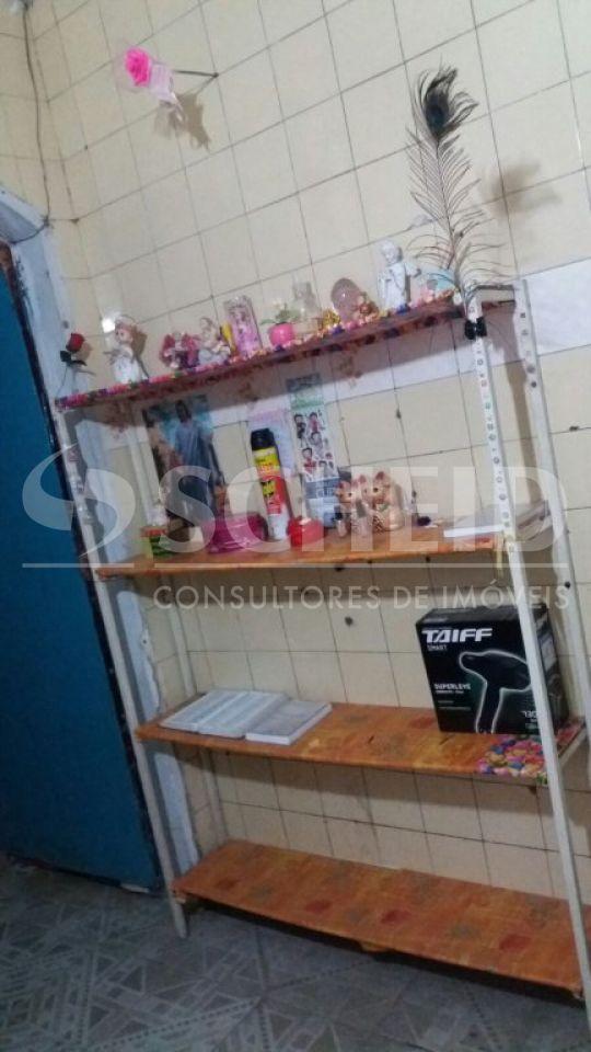 Casa de 3 dormitórios à venda em Jardim Marilda, São Paulo - SP