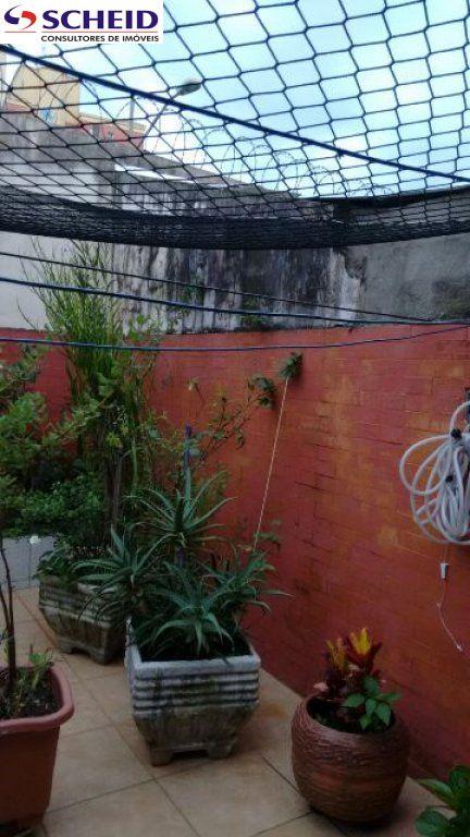 Casa De Condomínio de 2 dormitórios em Jardim Sabará, São Paulo - SP