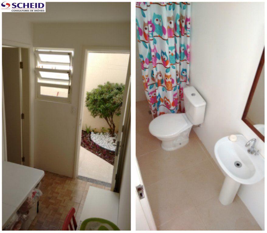 Casa de 2 dormitórios em Jardim Marajoara, São Paulo - SP